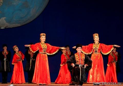 Башкирский танец народный реферат 3960